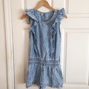 cc109f7017 7 For All Mankind Jumpsuits   Rompers for Women